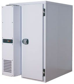 Cold Rooms & Low Temperature Cabinets