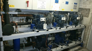 Liverpool Refrigeration Project